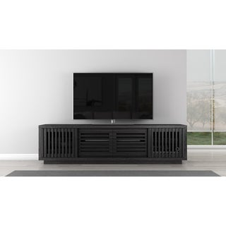 Rustic 82-inch TV stand Media Console