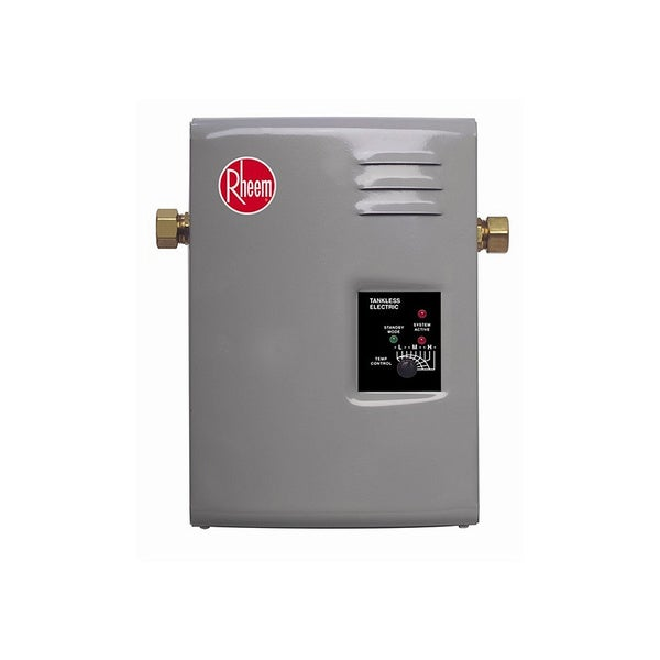 Rheem 'RTE 13' 4 GPM Electric Tankless Water Heater