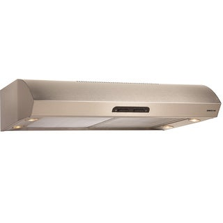 Broan QP136 Series Under Cabinet Range Hood