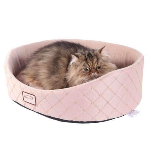 Armarkat Luxurious Cat Bed