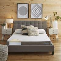 Slumber Solutions Choose Your Comfort 8-inch Memory Foam Mattress