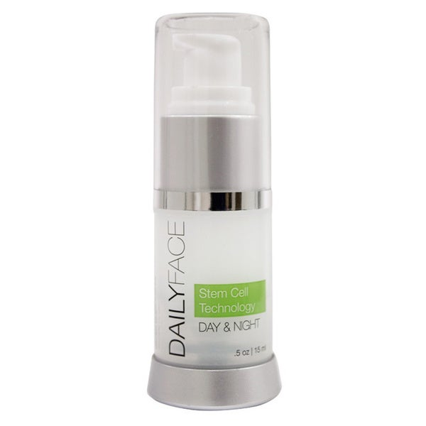 Daily Face Anti-Aging Stem Cell Technology Serum