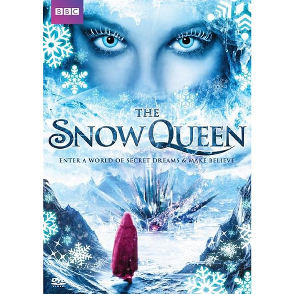 Queen Victoria's Children Dvd The Snow Queen ...