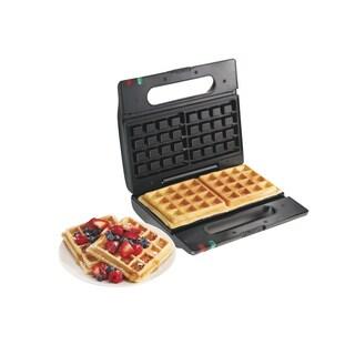 Proctor Silex Flip Belgian Waffle Baker