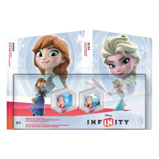 Disney Infinity Play Set - Frozen Toy Box Set