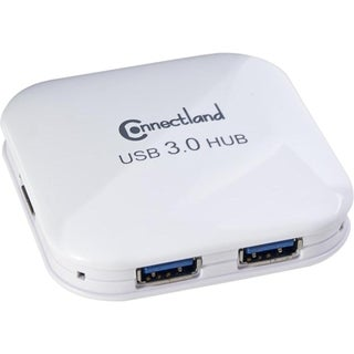 SYBA Multimedia USB 3.0 4-port Hub