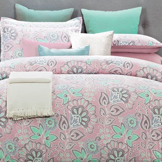 EverRouge Flower Power 8-piece Comforter Set