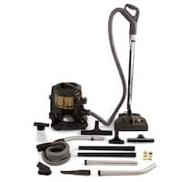 Reconditioned Rainbow E Series 1 Speed Vacuum Cleaner with New GV Tools and Extras