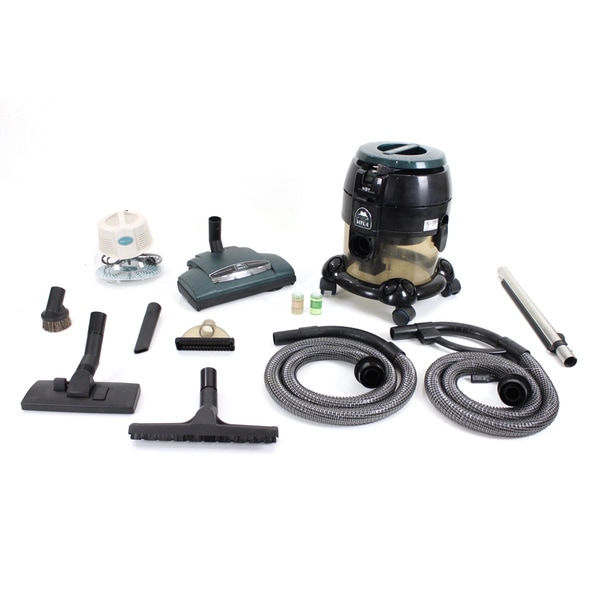 Shop Hyla Nst Vacuum Cleaner Refurbished Free Shipping
