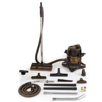 Reconditioned Rainbow Canister Bagless D4 SE Vacuum Cleaner. With New Aftermarket Tools & Attachments
