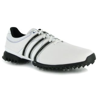 Adidas Men's Tour 360 Lite White Golf Shoes