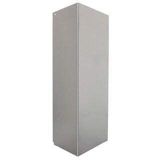 KOBE 46-inch Duct Extension for KOBE Premium RA92, RA94, CHX81, RAX94 Wall Mount Style