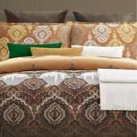 EverRouge Dubai 7pc cotton duvet set