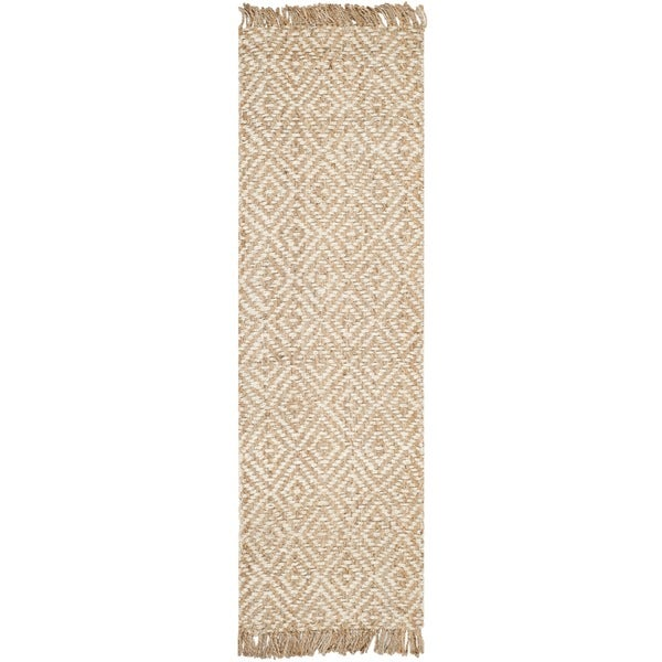 Safavieh Casual Natural Fiber Hand Woven Sisal Style