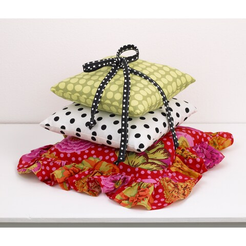 Cotton Tale Tula 3-piece Pillow Pack