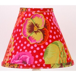 Cotton Tale Tula Lamp Shade
