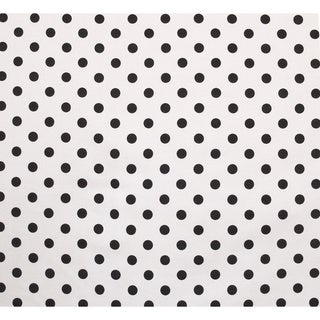 Cotton Tale Tula Polka Dot Crib Sheet