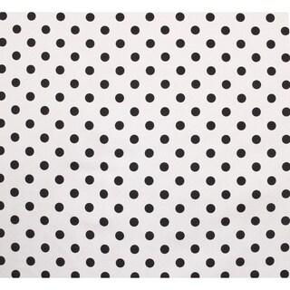 Cotton Tale Tula Polka Dot Crib Sheet