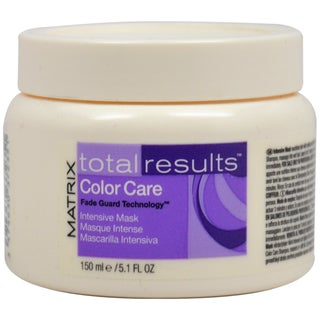 Matrix Total Results Color Care 5.1-ounce Intensive Mask