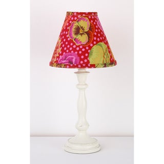 Cotton Tale Tula Standard Lamp and Shade
