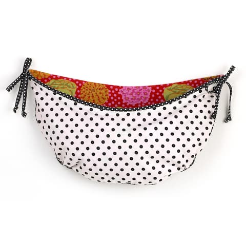 Cotton Tale Tula Toy Bag