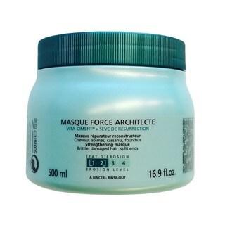 Kerastase Masque Force Architecte 16.9-ounce Reconstructing Masque