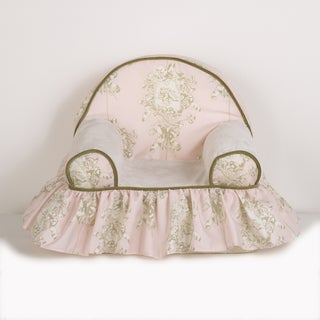 Cotton Tale Lollipops and Roses Baby's 1st Chair