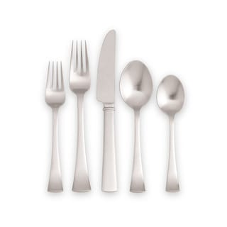 Dansk 'Cafe Blanc' 5-piece Flatware Set