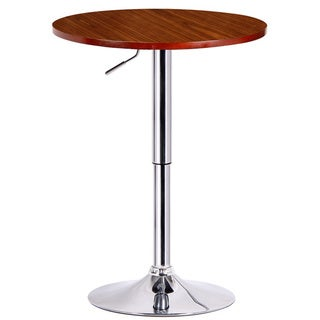 Runda Adjustable Pub Table