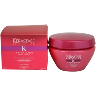 Kerastase Reflection 6.8-ounce Chroma Captive Shine Intensifying Masque