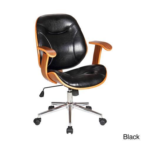 Rigdom Bentwood Desk Chair