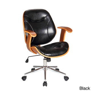 Rigdom Bentwood Desk Chair (2 options available)