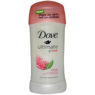 Dove Ultimate Go Fresh Revive Deodorant Stick
