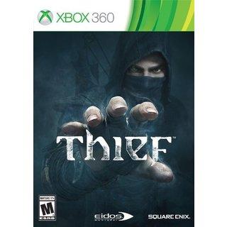 Xbox 360 - Thief