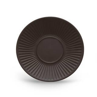 Flamestone Brown Saucer|https://ak1.ostkcdn.com/images/products/8261548/8261548/Flamestone-Brown-Saucer-P15585641.jpg?impolicy=medium
