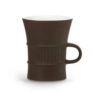 Flamestone Brown 8-ounce Cup|https://ak1.ostkcdn.com/images/products/8261557/8261557/Flamestone-Brown-8-ounce-Cup-P15585644.jpg?impolicy=medium