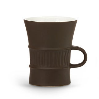 Flamestone Brown 8-ounce Cup