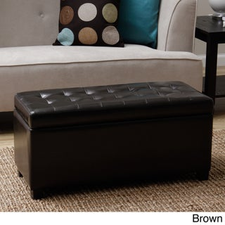 Warehouse of Tiffany Malm Storage Bench (2 options available)