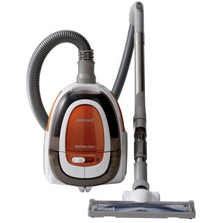 Bissell 1154 Hard Floor Expert Bagless Canister Vacuum