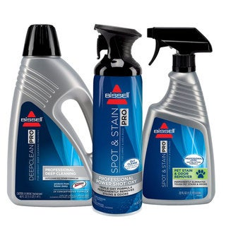 Bissell 5317 Professional Formula Kit for Upright Deep Cleaning Systems