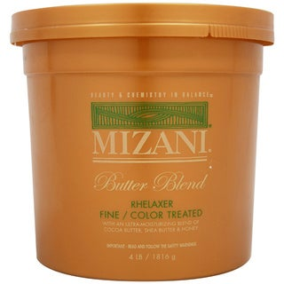 Mizani Butter Blend RHelaxer for Fine/Color Treated Hair