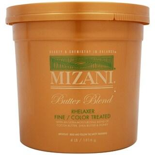 Mizani Butter Blend RHelaxer for Fine/Color Treated Hair