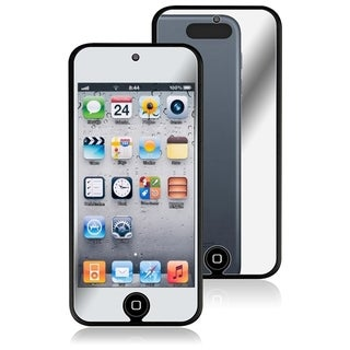 Insten Mirror Screen Protector Set for Apple iPod Touch 5th/ 6th (Pack of 5)