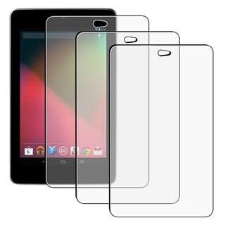 INSTEN Anti-glare Screen Protector Set for Google Nexus 7