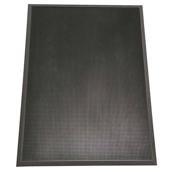 Shop Rubber Cal Quot Door Scraper Quot Commercial Entrance Mat 5