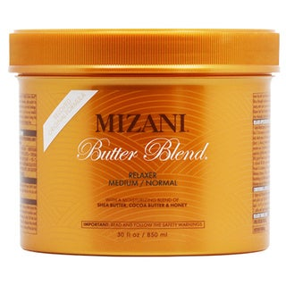 Mizani Butter Blend 30 oz. Relaxer for Medium/ Normal Hair