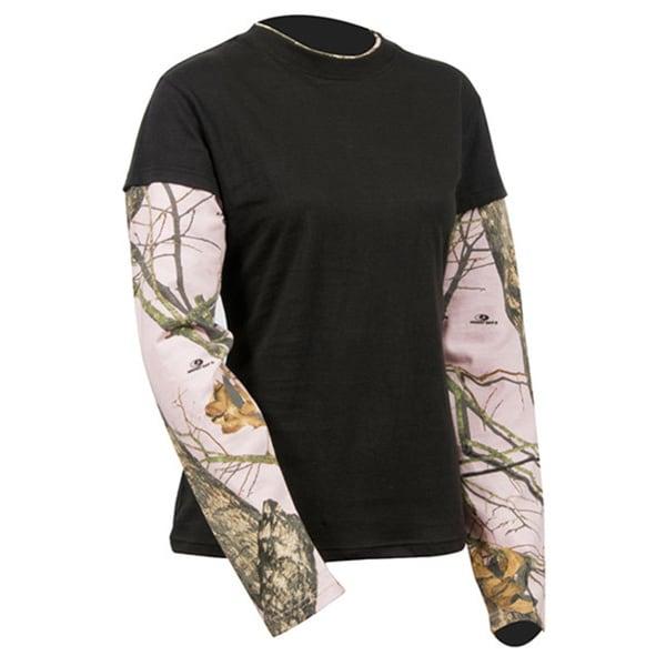 Yukon Gear Women's 2Fer T-Shirt