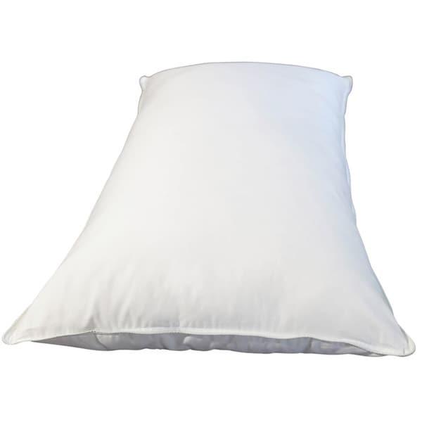 SmartDown Washable King-size Pillow