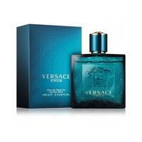 Versace Eros Men's 3.4-ounce Eau de Toilette Spray