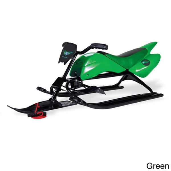 Lucky Bums Kids Snow Racer Extreme